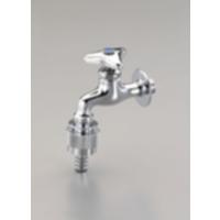 EA468CD-4A 自動接手付横水栓(寒冷地共用)