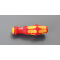 EA560-1 9mm(Hex)x102mmドライバハンドル(