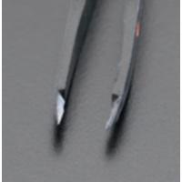 EA595AL-25 4.0x116mmCuttingピンセット(カ
