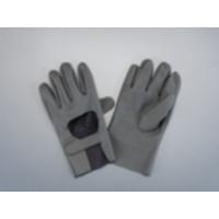 EA640ZE-12 L高圧絶縁手袋用保護カバーポリ