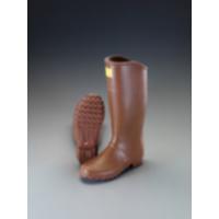 EA640ZJ-28 28.0cm絶縁ゴム長靴(7000V)