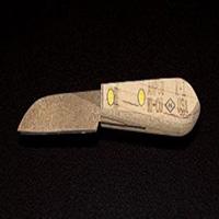 EA642KA 175mmナイフ(ノンスパ-キング)