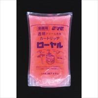 EA922C-2H 2.5kg/6袋クリ-ム洗剤(詰替用)