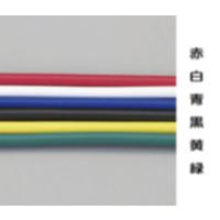 EA940AN-76A 50mビニル絶縁電線KIV緑