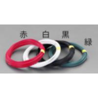 EA940AT-563 2.0mmx100mIV電線単線/黒