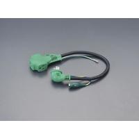 EA815GA-34 125V/15A/0.5m延長コード