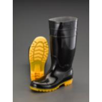 EA998RB-265 26.5cm安全長靴(耐油底・黒)