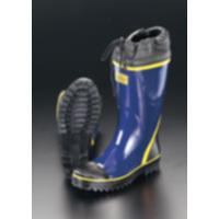 EA998RD-24.5 24.5cm安全長靴