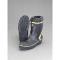 EA998RT-24.5 24.5-25.0cm安全長靴