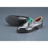 EA998VN-27 27.0cm耐電作業靴(絶縁ゴム底)