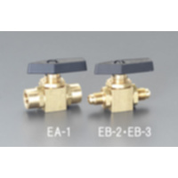 EA496EB-2 F1/4xF1/4ボールバルブ