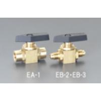 EA496EB-3 F3/8xF3/8ボールバルブ