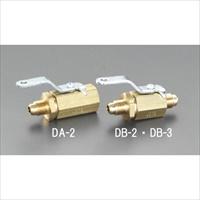 EA496DA-2 F1/4xNPT1/8冷媒ボールバルブ
