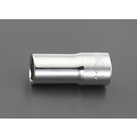 EA618BG-9 3/8sqx 9mmセミDeepソケット