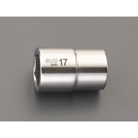 EA618SC-12 1/2sq x12mm ソケット(SUS製)