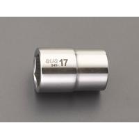 EA618SC-21 1/2sq x21mm ソケット(SUS製)