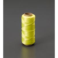 EA628AS-16 φ1.5x68.5mポリエステル糸(黄)