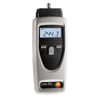 EA714N-17デジタル回転計(接触/非接触兼用)