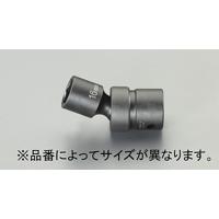 1/2DR x19mm インパクトユニバーサルSoket