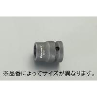 1/2DRx21mm ImpactボルトリムーバーSoket