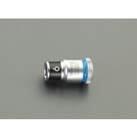 1/4DRx 9mm Soket(ホールド機能付)
