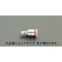 1/4DRx3mm[Hex-Plus]BitSoket/ホールド付