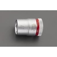 1/2DRx17mm Soket(ZYKLOP)