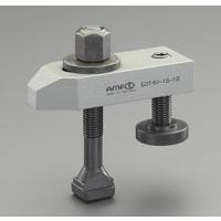 M12/100mm サポートScrew付Taper Clamp