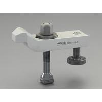 M10/100mm サポートScrew付クランクClamp