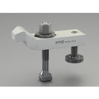 M12/125mm サポートScrew付クランクClamp