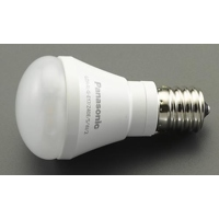 AC100V/4.4W/E17 電球/LED(電球色)