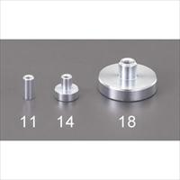 φ25x7.0mm/M4x0.7/200N 強力磁石