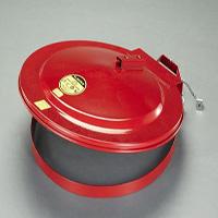 ドラム缶カバー(感熱自閉式)(200L用)