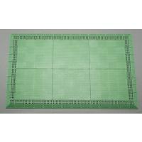 750x1050m/13.5mm 導電性マット(連結式/緑)