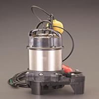 AC100V 50Hz40mm水中ポンプ 雑排水用/オ-ト