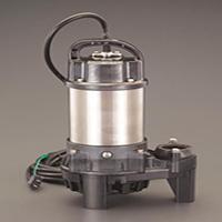 AC100V 60Hz/50mm水中ポンプ 雑排水用