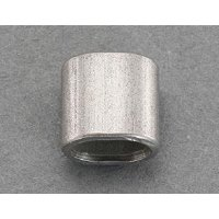 2.5mmワイヤ-ロ-プスリ-ブ ステンレス/10個