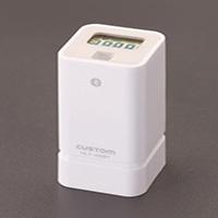 無線温湿度照度計