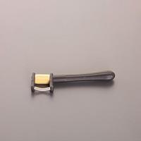 0.10mm/極細 ダイヤモンドヤスリ 柄付・両面