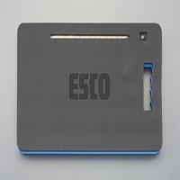 460x270x30mmニーパッド LED付/EVA製