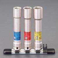 1/2DRホイルナット薄longimpact socket set