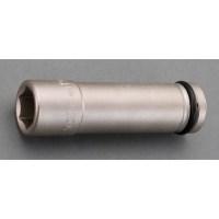 1/2DR/17mm ディープインパクトソケット