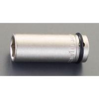 3/8DR/13mm ディープインパクトソケット