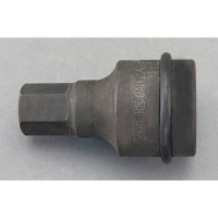 1DRx17mm [HEX]インパクトビットソケット