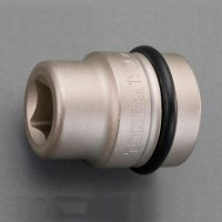 1DR/19mmホイルナット用インパクトソケット