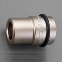 1DR/17.0ホイルナット用インパクトソケット