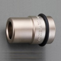 1DR/21.5ホイルナット用インパクトソケット
