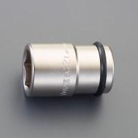 3/4DR/33ホイルナット用インパクトソケット