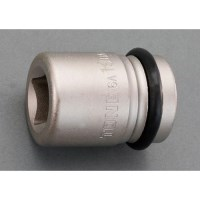 3/4DR/21ホイルナット用インパクトソケット