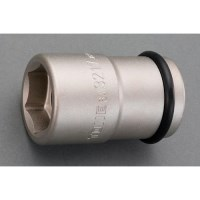3/4DR/38x20mmホイルナット用ソケット